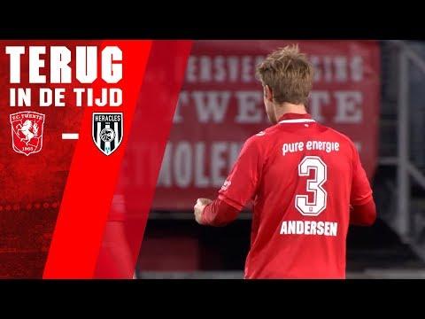 Vrijdag weer naar De Grolsch Veste... FC Twente - Heracles Almelo
