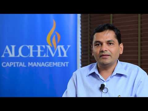 Alchemy High Growth explained by Mr. Chandraprakash Padiyar (Fund Manager-Alchemy Capital)