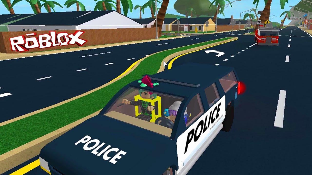 ROBLOX ULTIMATE DRIVING WESTOVER ISLANDS ROLEPLAY | RADIOJH GAMES