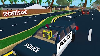 ROBLOX ULTIMATE DRIVING WESTOVER ISLANDS ROLEPLAY | RADIOJH GAMES