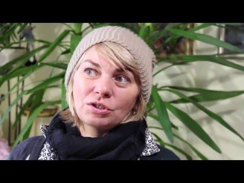 Арт-терапія наУкраїні (Тетяна Мялковська). Art therapy inUkraine (Tatyana Myalkovska).