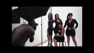 Repeat youtube video BMF Wives gets ready TV Show Behind The scene