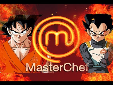 Anime MasterChef