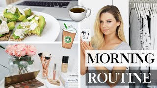 My Morning Routine! 2016