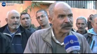 بجاية: مشروع السكة الحديدية يهدد بهدم عدة قرى ببني منصور