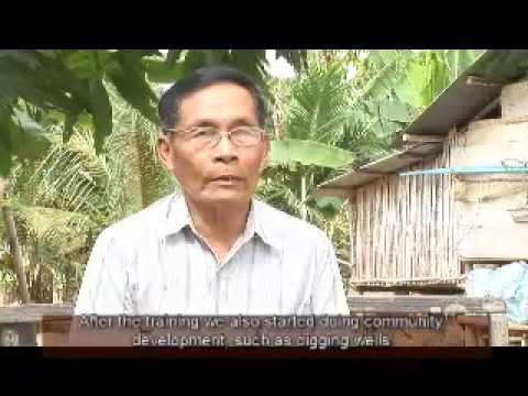 Metamorphic Agents of Change - Ps Khon