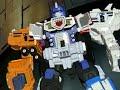 Transformers Super Link - 11 の動画、YouTube動画。