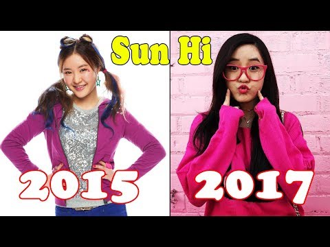 Make It Pop ❤ Before and After 2017 - Star News