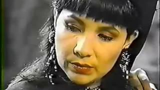 Mi Crimen Al Desnudo (2001) - Parte 1 de 4 - Leonidas Zegarra Uceda