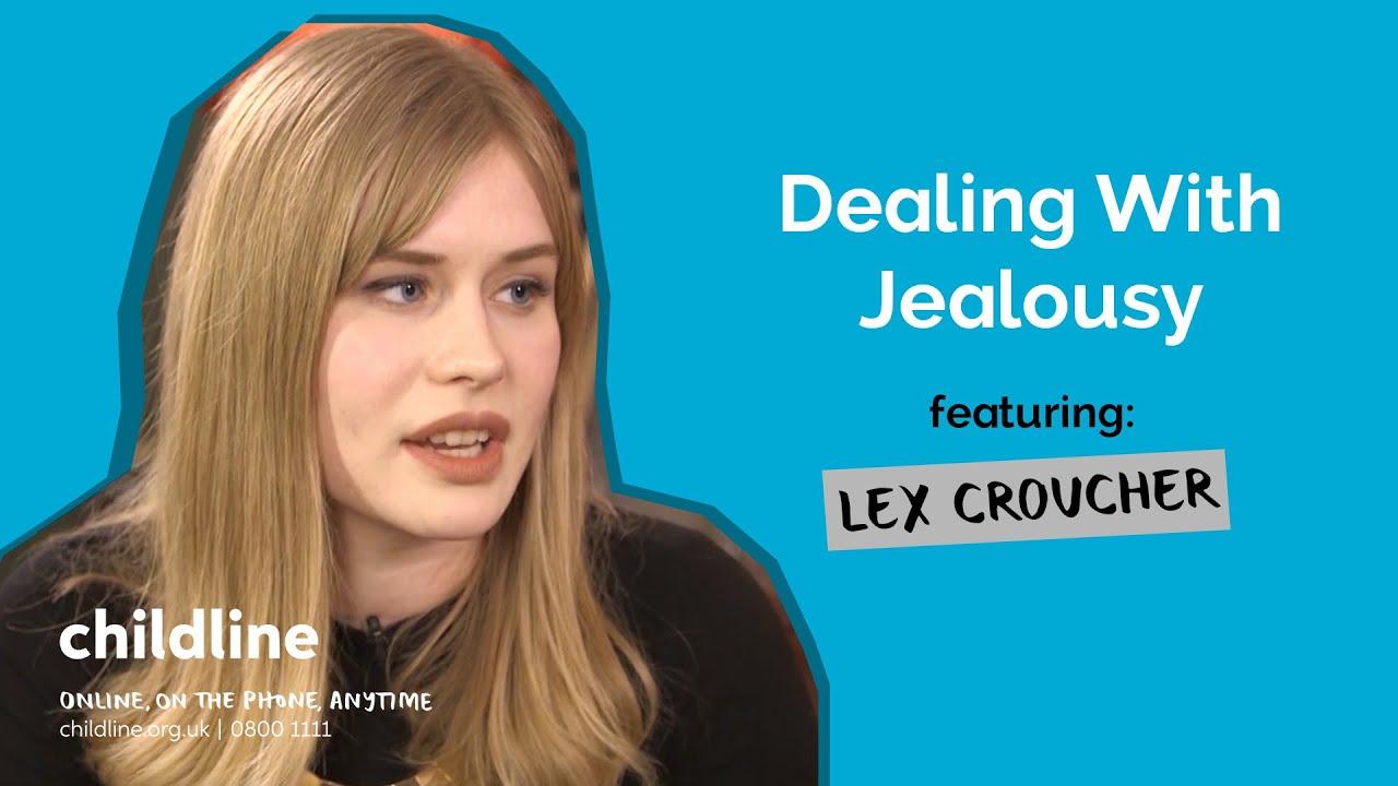 Jealousy | Childline