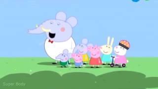 Сказка на ночь - Свинка Пеппа #DJESSMAY