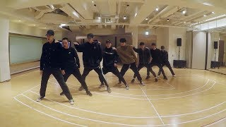 Download EXO エクソ 'Electric Kiss' Dance Practice