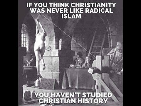 """are all religions basically the same Don't all religions basically teach the same thing a man once gave this illustration he said, """"suppose you take ten men and blindfold them and lead them over to."""