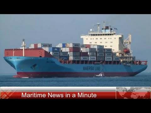 Fuel Spill During Bunkering Operations Off Barcelona