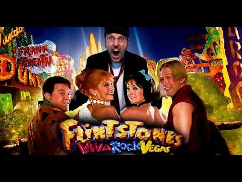 The Flintstones in Viva Rock Vegas – Nostalgia Critic