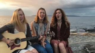 Charlie and the Rays - April Come She Will (Simon & Garfunkel Cover)