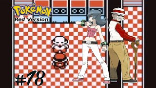 Let's Play Pokemon : Red Version | Episode 18 - Two Gym at once