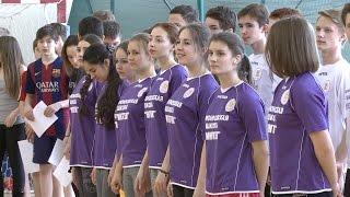 ГТО в российских школах