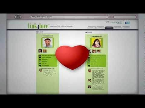 Link4Love - Online Dating & Matchmaking Community