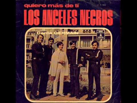 LOS ANGELES NEGROS -  LAS VICTORIAS DE VIÑA DEL MAR