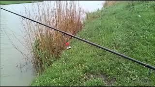 Рыбалка на КМВ 2019 с. Садовое