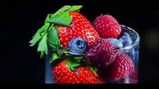 ЧТО БУДЕТ?, если питаться сырыми овощами и фруктами