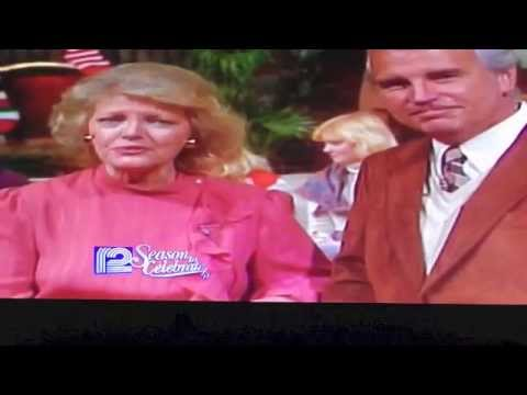 Clip from the 1982 Howard and Rosemary Gernette Christmas Show