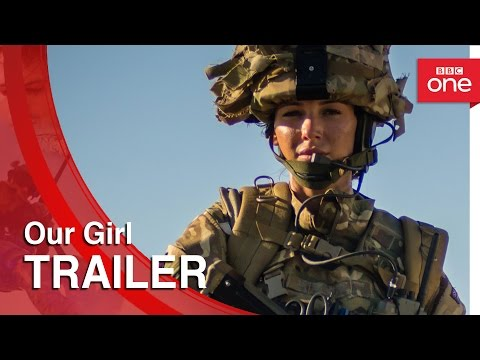 Our Girl: Series 2    BBC One