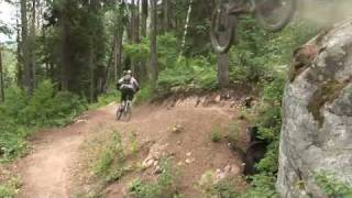 freeride mountain biking freedom riders movie trailer