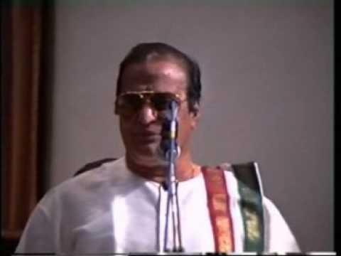 N.T.Ramarao Speech at European Telugu Association first convention