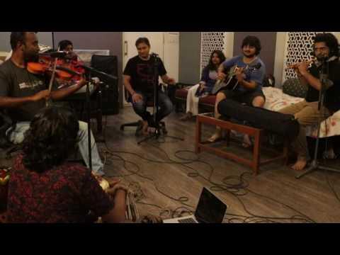 Rafta Rafta cover by SurFira (Jam session)