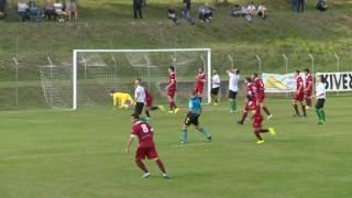 Baldaccio Bruni-Foiano 1-1 Eccellenza Girone B