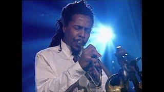 Liquid Streets - Roy Hargrove and The RH Factor Leverkusener Jazztage 2003 (Part#2/3)