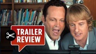 Instant Trailer Review - The Internship (2013) - Vince Vaughn, Owen Wilson Comedy HD