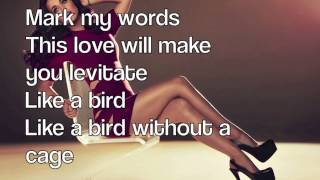 Piano Karaoke/Instrumental - Dark Horse - Katy Perry with lyrics