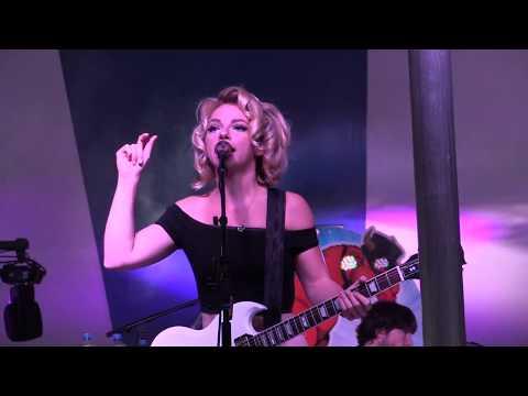 Samantha Fish  Chills And Fever  Big Bull Falls Blues Festival   081917