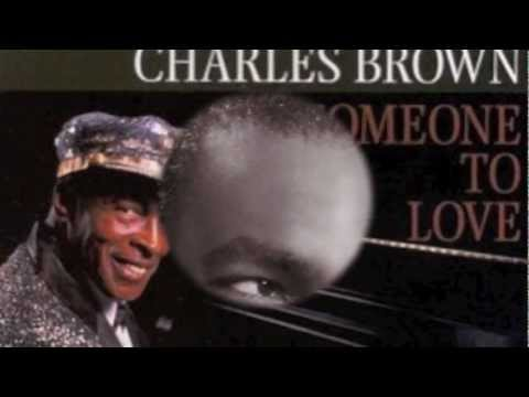 Trouble Blues - Charles Brown