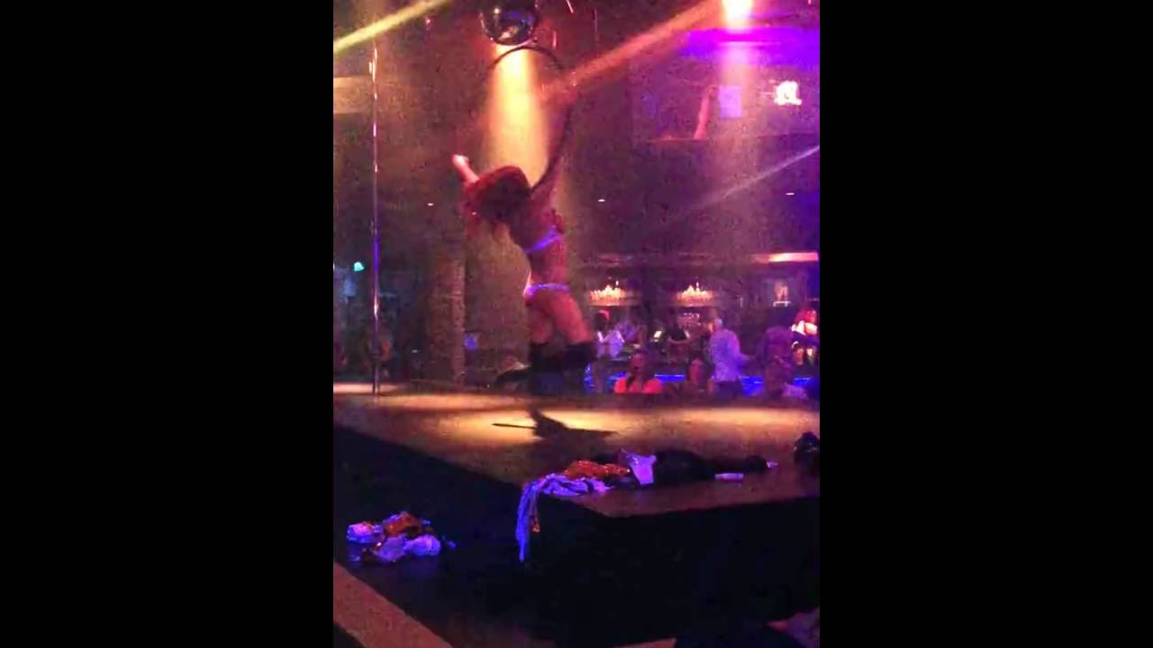 bangor Strip me club