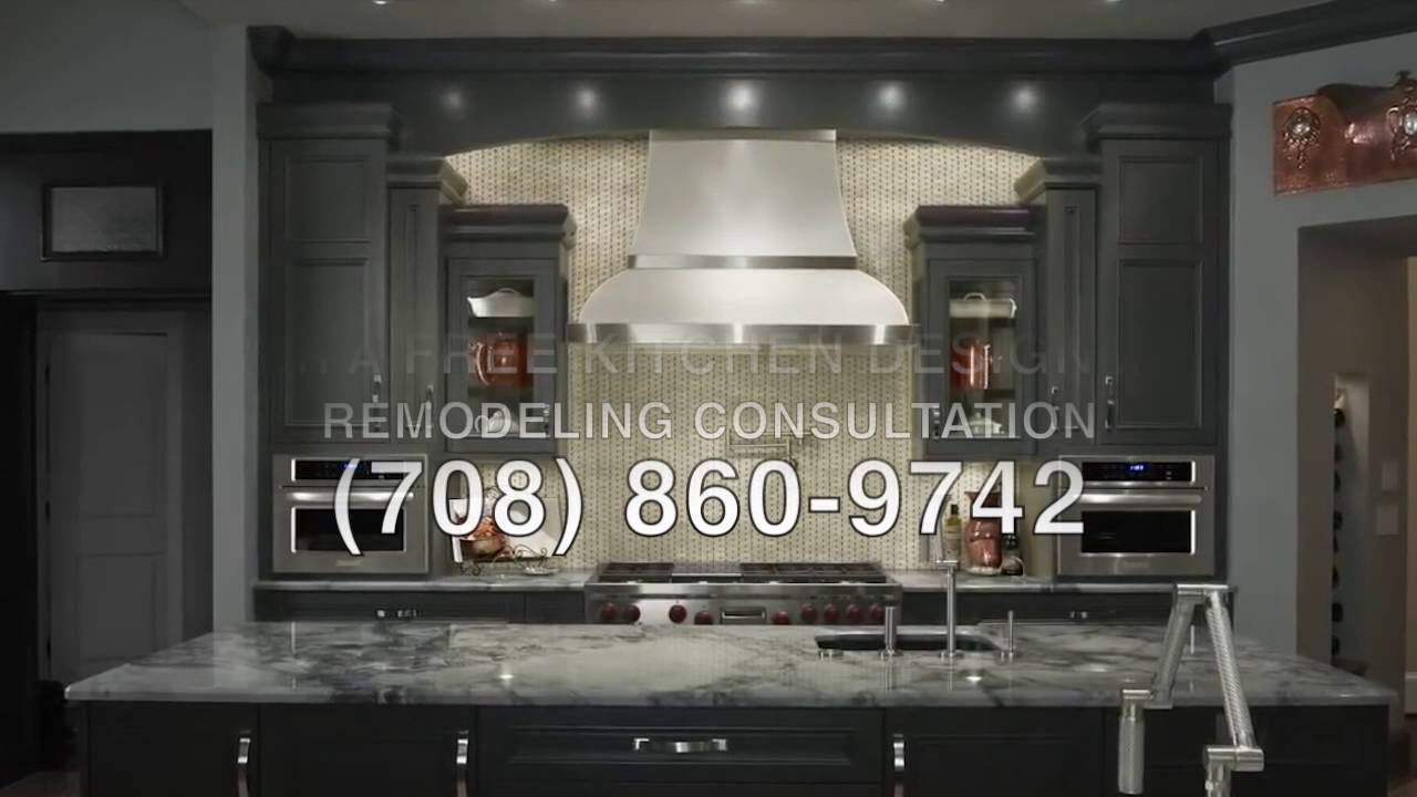 Kitchen Remodeling Company Schaumburg IL Sunny Construction