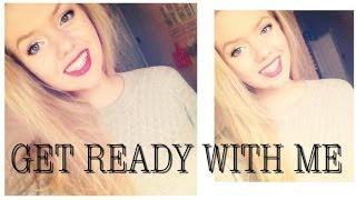 Get Ready with Me - Autumn/Winter ♡ Thumbnail