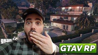 [FR/LIVE/] GTA 5 RP - ON ACHÈTE LA PLUS BELLE MAISON SUR FLASHLAND !
