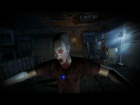 Zombies 7d Experience Youtube