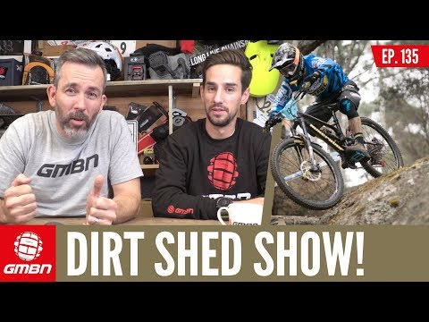 The Sam Hill Special! | Dirt Shed Show Ep.135