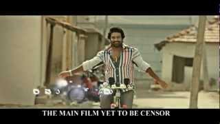 PREM ADDA - Trailer - 3 - First look of Official Teaser - Kannada Movie