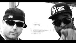 "NECRO & KOOL G RAP (THE GODFATHERS) - ""HEART ATTACK"" OFFICIAL VIDEO"