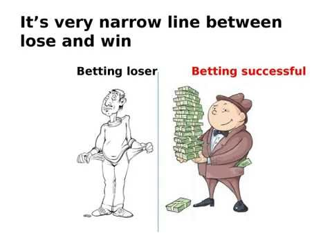 Mistakes Bettors In Sports Betting Tips: Betting Money On Low Odds.