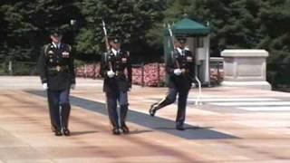 Changing of the Guard- A Sentinel Needs Adjustment