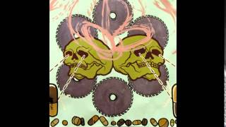 Agoraphobic Nosebleed - Frozen Corpse Stuffed With Dope (Full album)