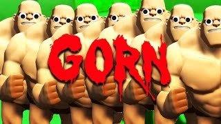ENDLESS MODE! - Gorn Gameplay - Gorn Update - VR HTC Vive