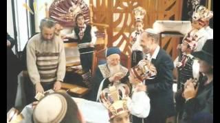 """ערוץ אורות- מסע בעקבות הרב מרדכי אליהו זצ""""ל"""